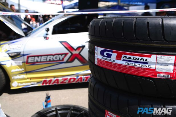 10 Biggest Headlines from Formula D