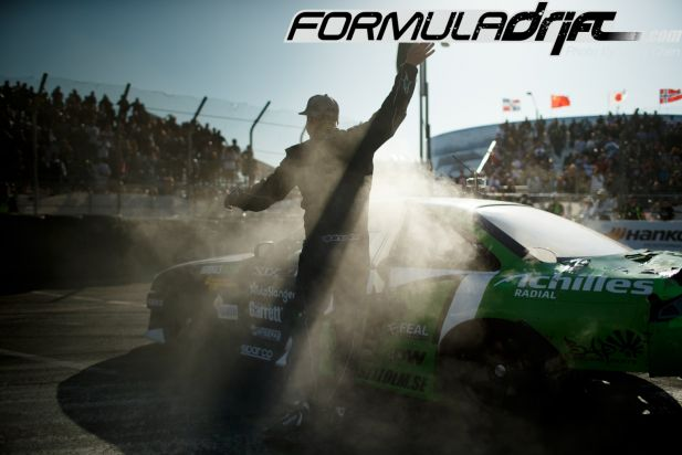 PASMAG Formula Drift Long Beach California 2014