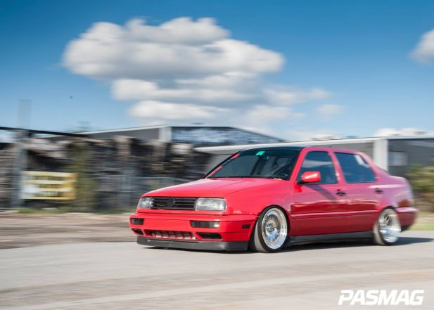 Do it Euro-Self: Gabriel Laroche's 1998 Volkswagen Jetta