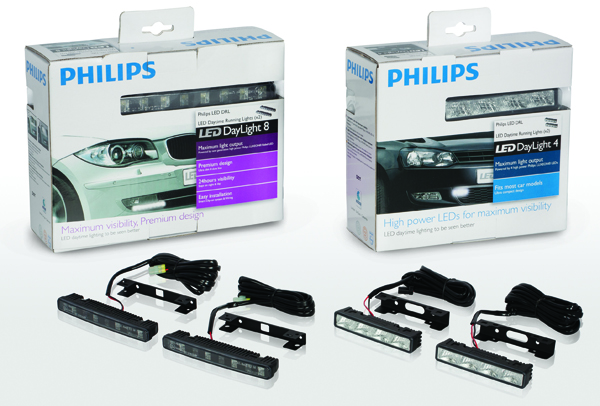 Philips Launches DRL Rebate Promotion