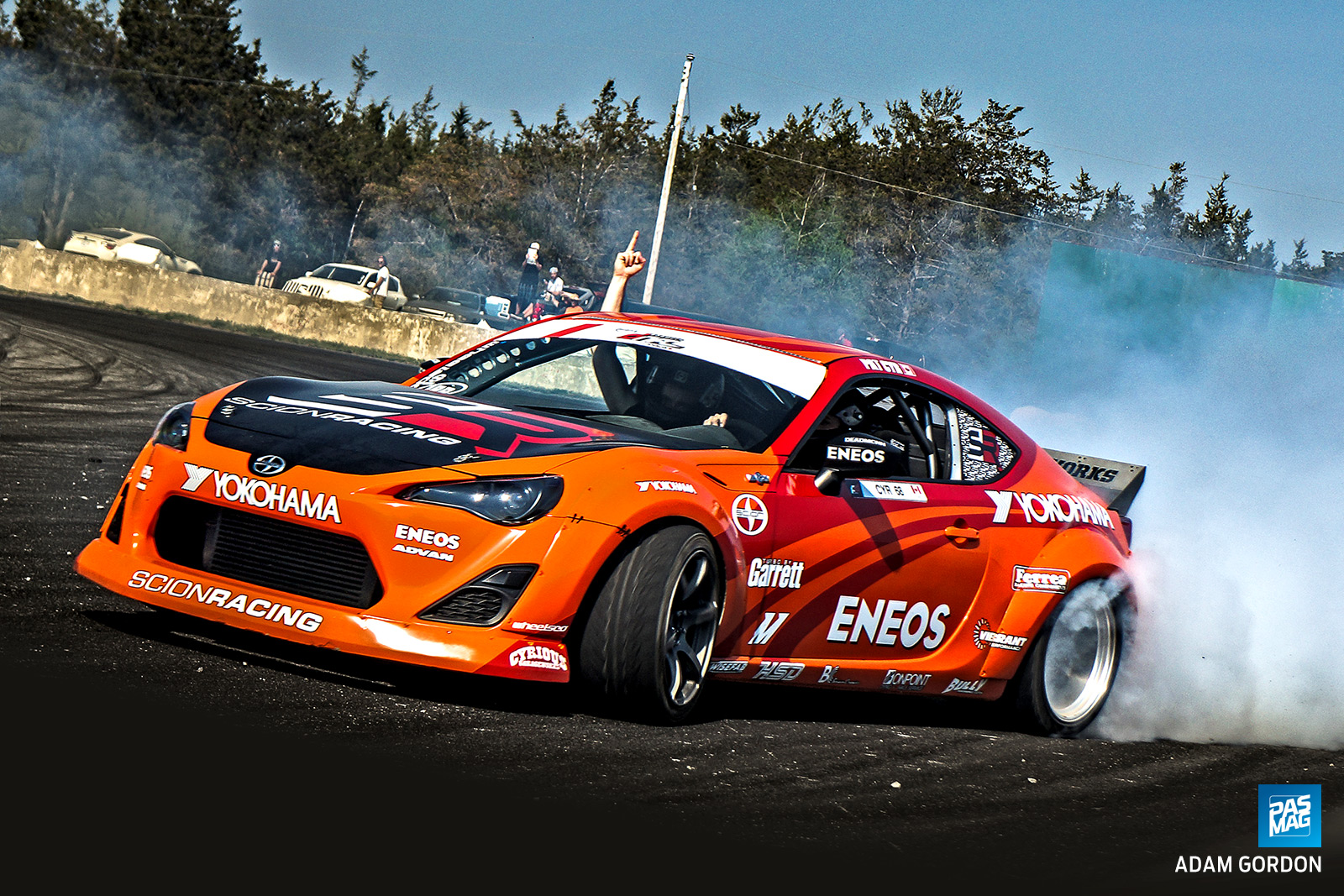 Drifting Cars: PERFORMANCE AUTO AND SOUND - How To Set Up A