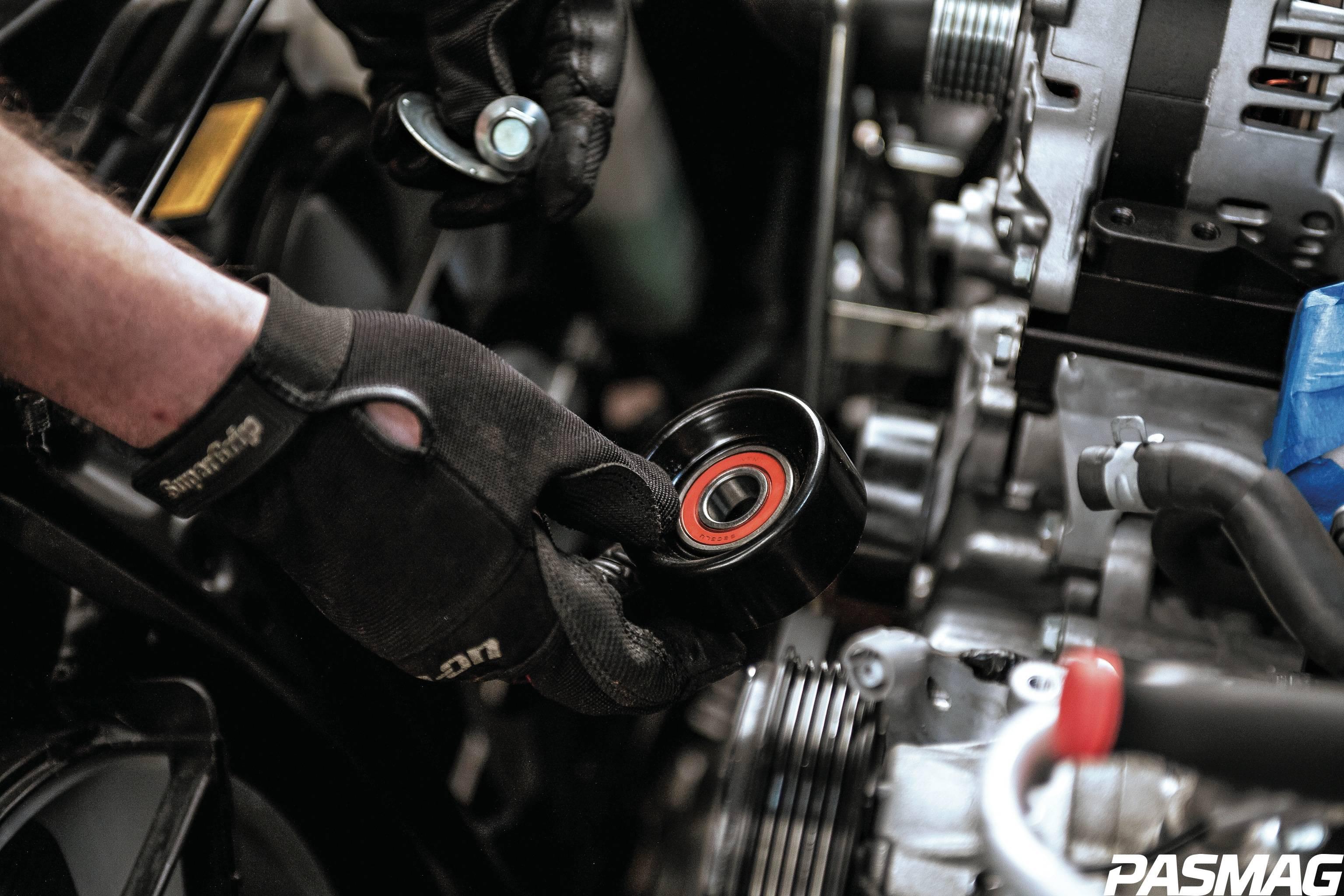 PASMAG | PERFORMANCE AUTO AND SOUND - Scion FR-S Vortech