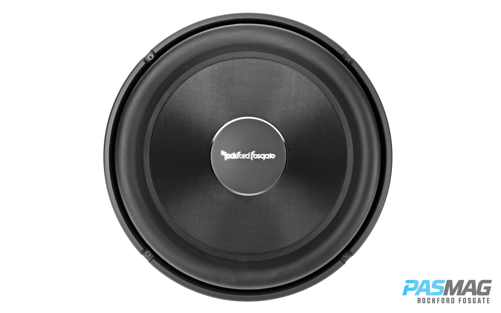 Rockford Fosgate T2S1 16 top with trim PASMAG