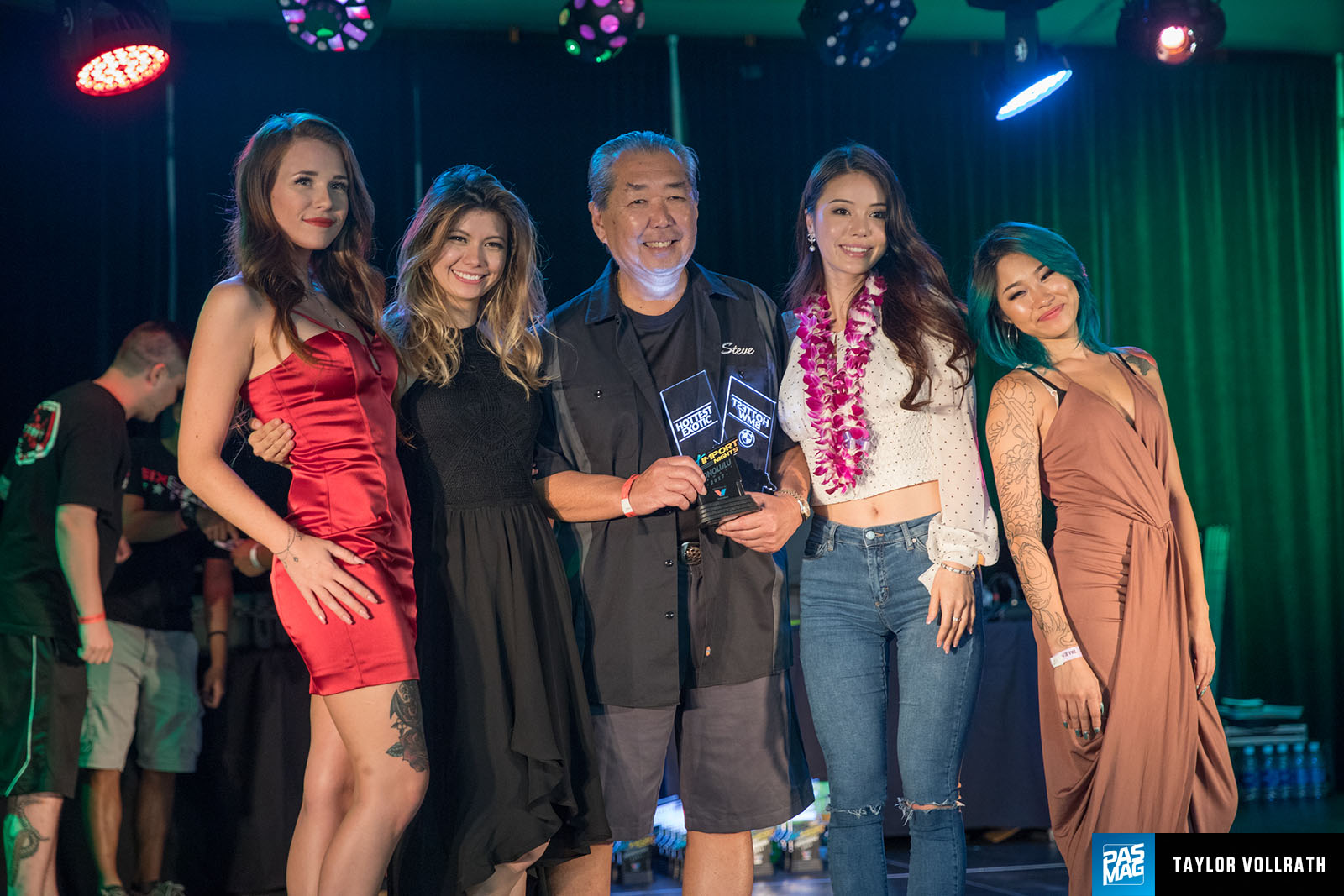 Columbus Auto Show >> PASMAG | PERFORMANCE AUTO AND SOUND - Hot Import Nights: Hawaii