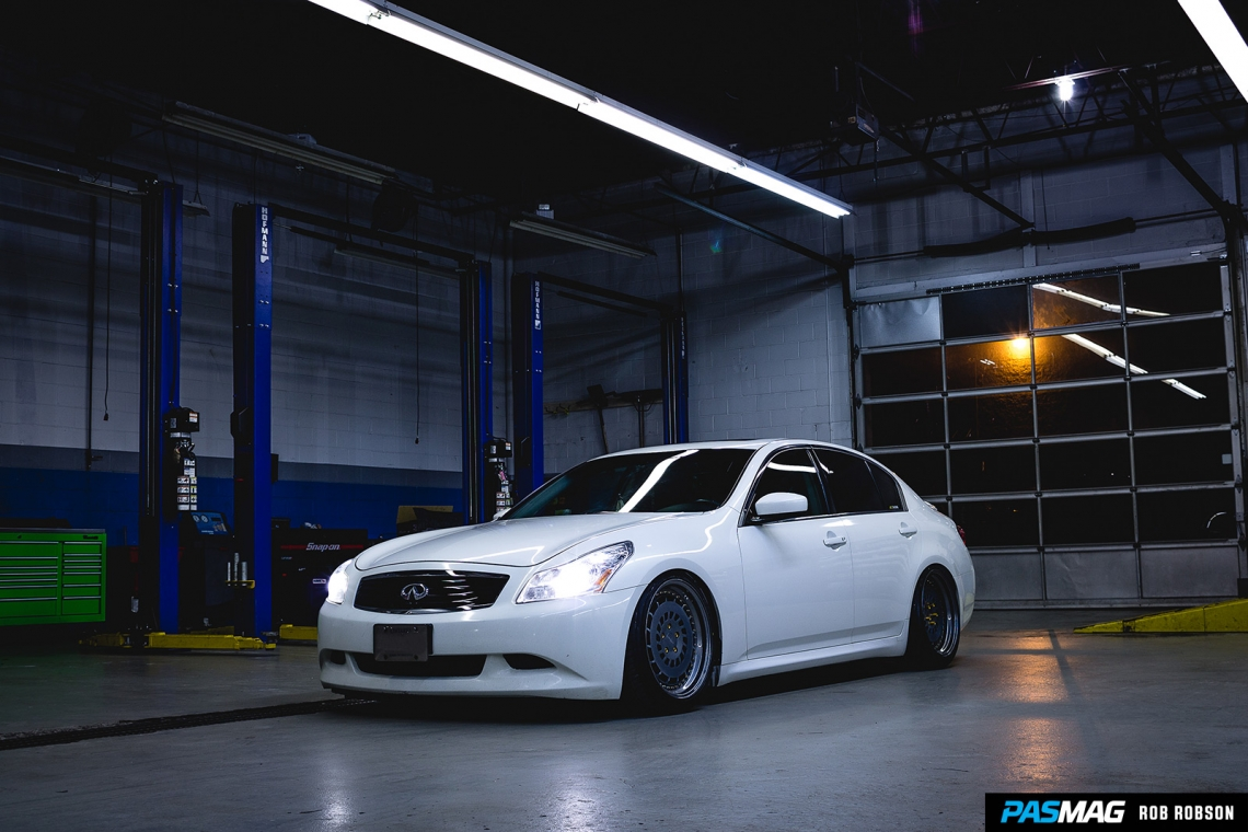 Fitment 101: Tailoring Your Car's Stance