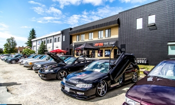 RPM Show: Burnaby, BC