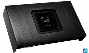 Arc Audio PS8-Pro DSP Processor Review