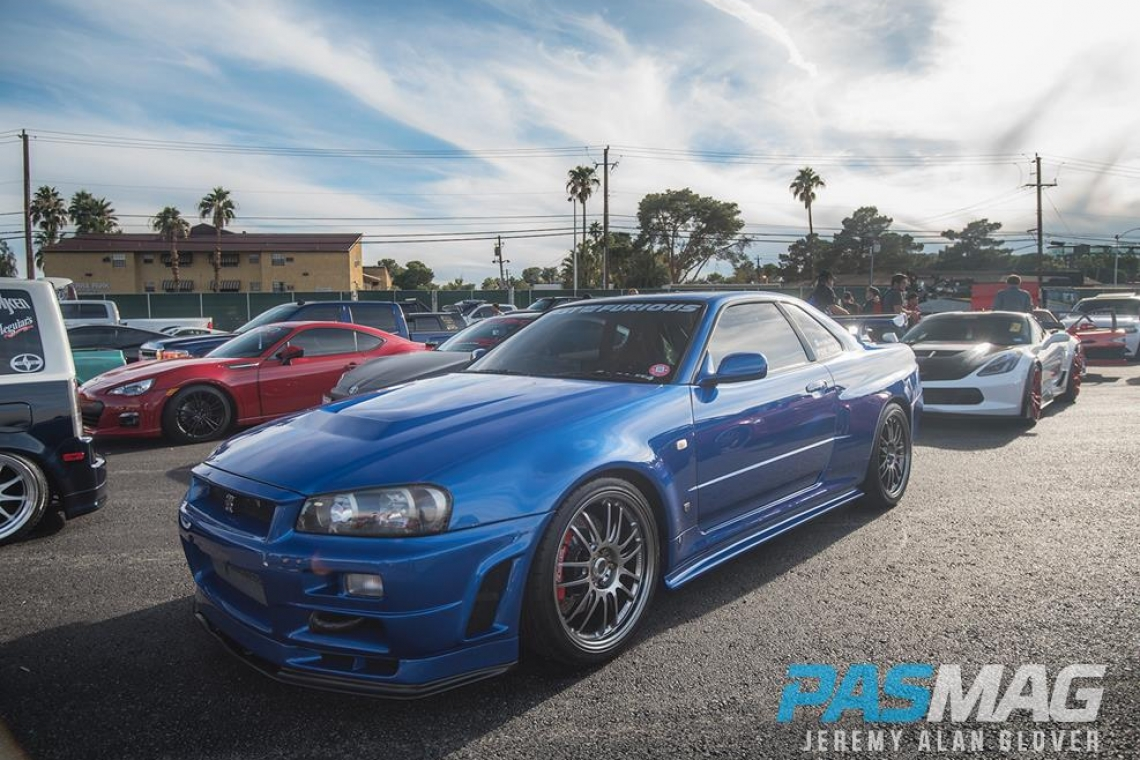 SEMA Show 2015: Las Vegas, NV - Day Four (Gallery)