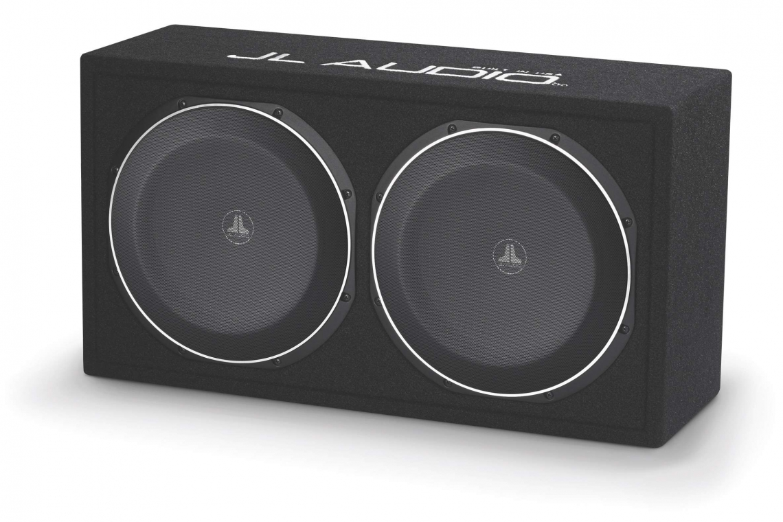 JL Audio 12TW1 Woofer Review