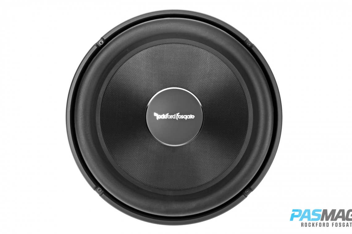 Rockford Fosgate T2S1-16 Subwoofer Review