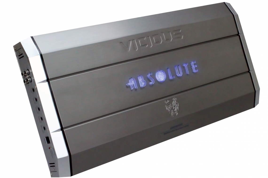 Absolute 4VI-4000 Amplifier and VI-2000.4 Subwoofer Review