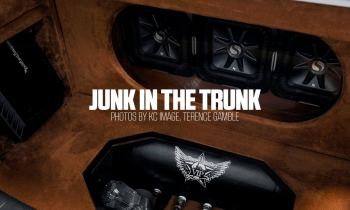 Junk in the Trunk: Custom Setups