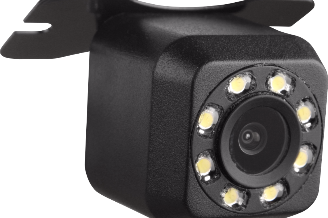 Rydeen Introduces Whole New Line of Backup Cameras at CES 2019