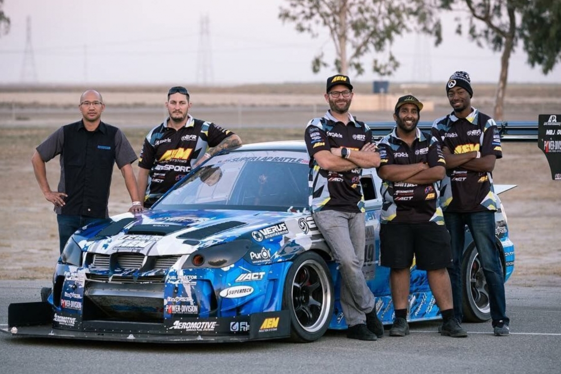 Whiteline USA Announces Sponsorship of Team Jager Racing for 2019
