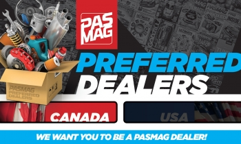 Preferred Dealers - Canada