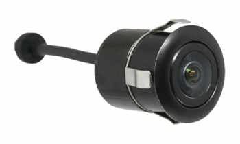 EchoMaster's New 180 Degree Backup Camera: PCAM-FMBR180