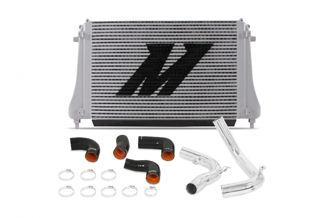 Mishimoto 2015+ Volkswagen MK7 Golf TSI/GTI/R Performance Intercooler Kit