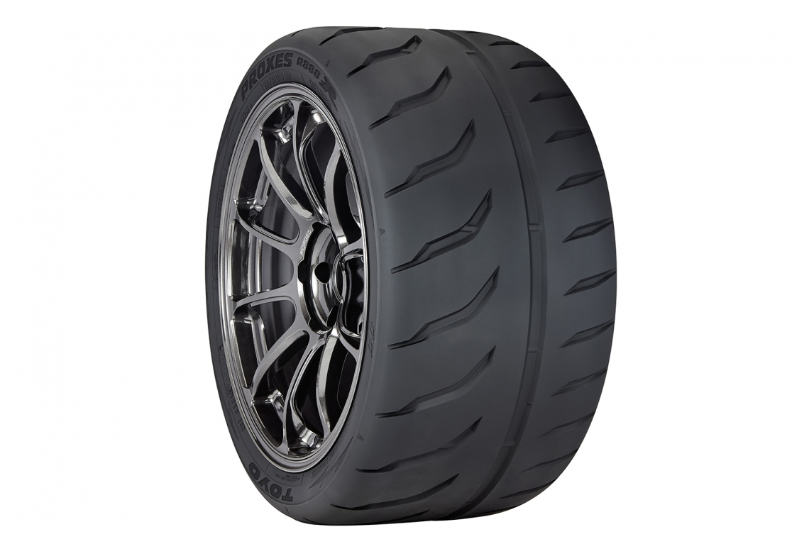Toyo Tires® Proxes® R888R™