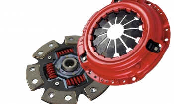 McLeod Racing Street Supreme Clutch Kit
