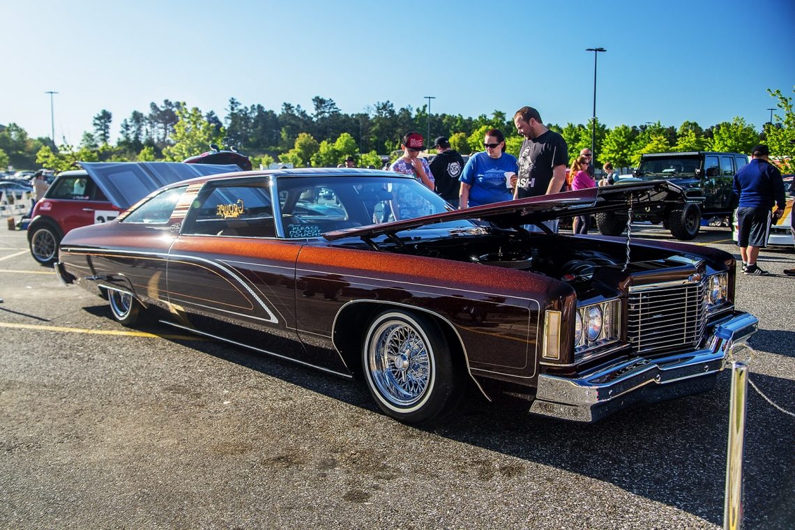 Hot Wheels Legends Tour 2019: Buford, GA