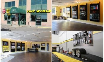Tint World® Opens New Location in Mississauga