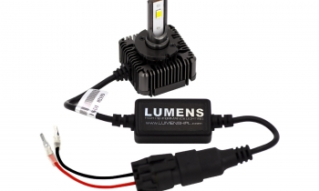 LUMENS High Performance Lighting D1R / D1S / D3R / D3S / D8S LED Bulbs