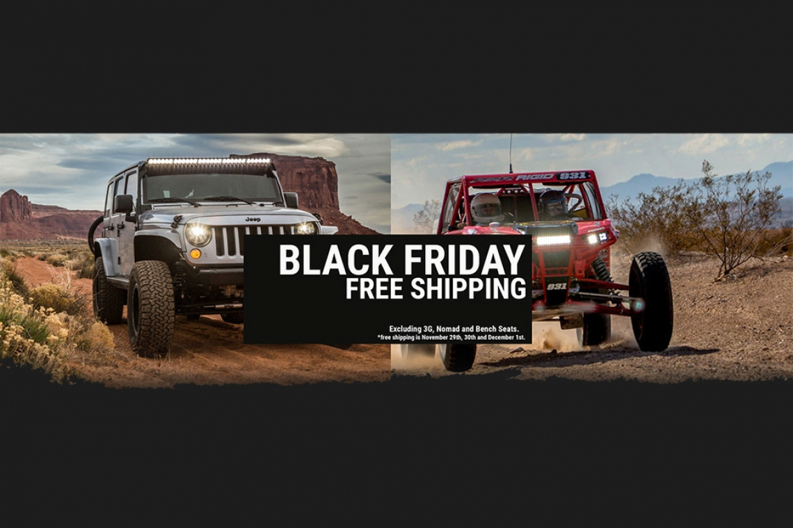 Impact Motorsports Safety Black Friday: 20% Off Racer Suits and Alpha Shoes