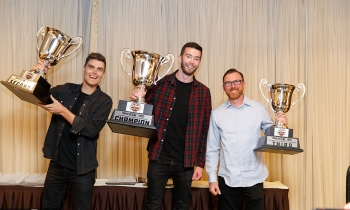 2019 Formula DRIFT Awards Ceremony Recognizes The Stars Of The Series