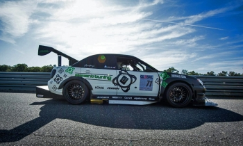 The Element of Tuning: Philip Grabow's 2006 Subaru WRX STI