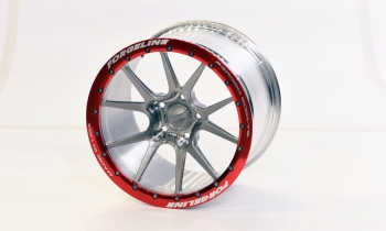 Forgeline Motorsports GS1R Beadlock Racing Wheel