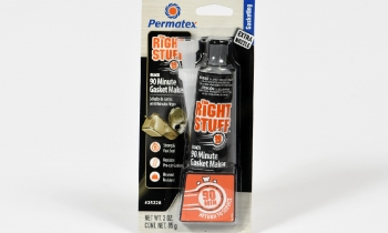 Permatex® The Right Stuff® 90 Minute Gasket Maker