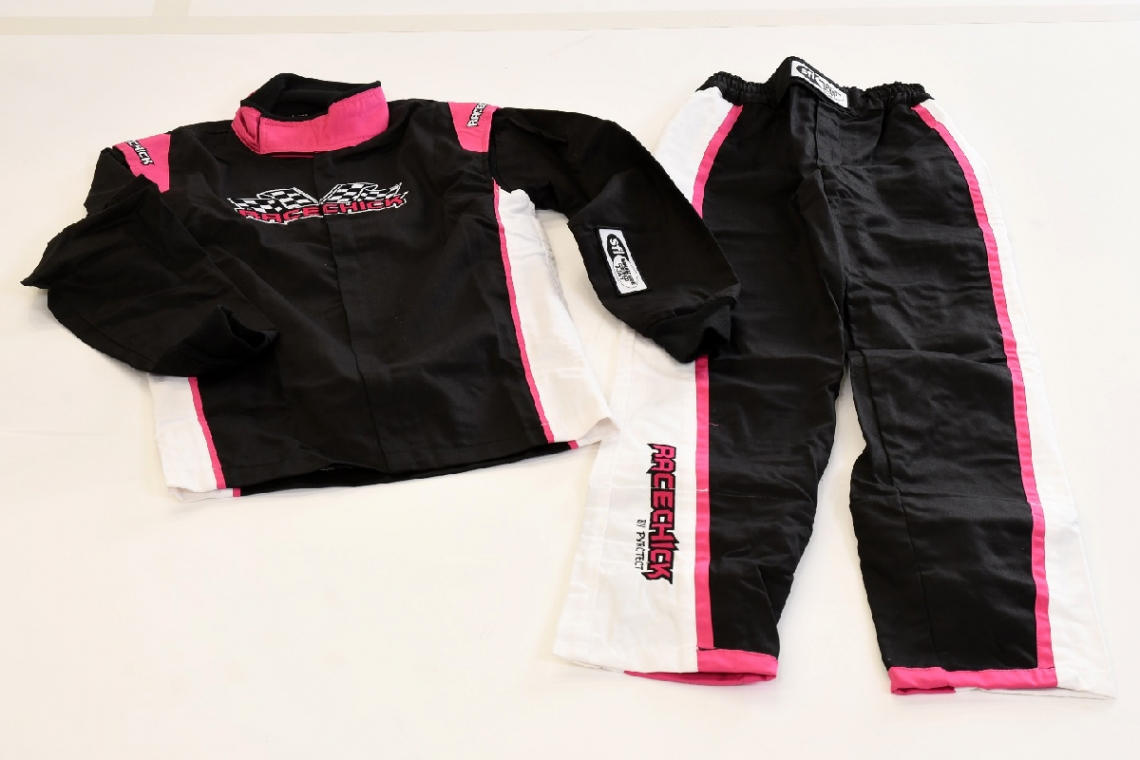 Racechick 'Fierce' Women's Race Suit