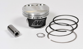 Wiseco Extreme Duty GT-R Pistons