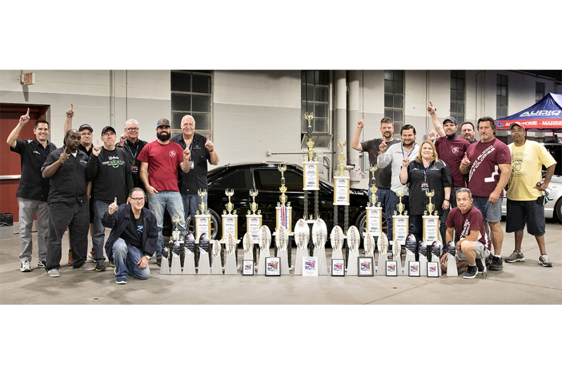 Hybrid Audio Technologies & Zapco Competitors Receive Top Honors at the 2019 Car Audio Championships
