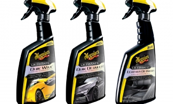 Meguiar's Expands & Improves Their Premium Ultimate Line of Products