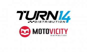 Turn 14 Distribution Announces Acquisition of Substantially All Assets of Motovicity Distribution