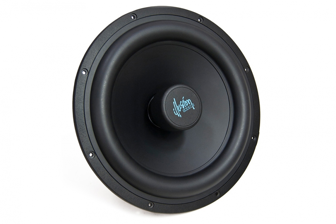 Illusion Audio Luccent L12 Subwoofer