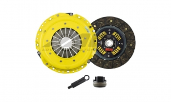 Advanced Clutch Technology BM15-HDSS Heavy Duty / Performance Street Sprung Clutch Kit for BMW N51 and N52