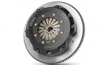 Clutch Masters Releases 02029-TD7R-S 725 Series Clutch Kit for Audi S4