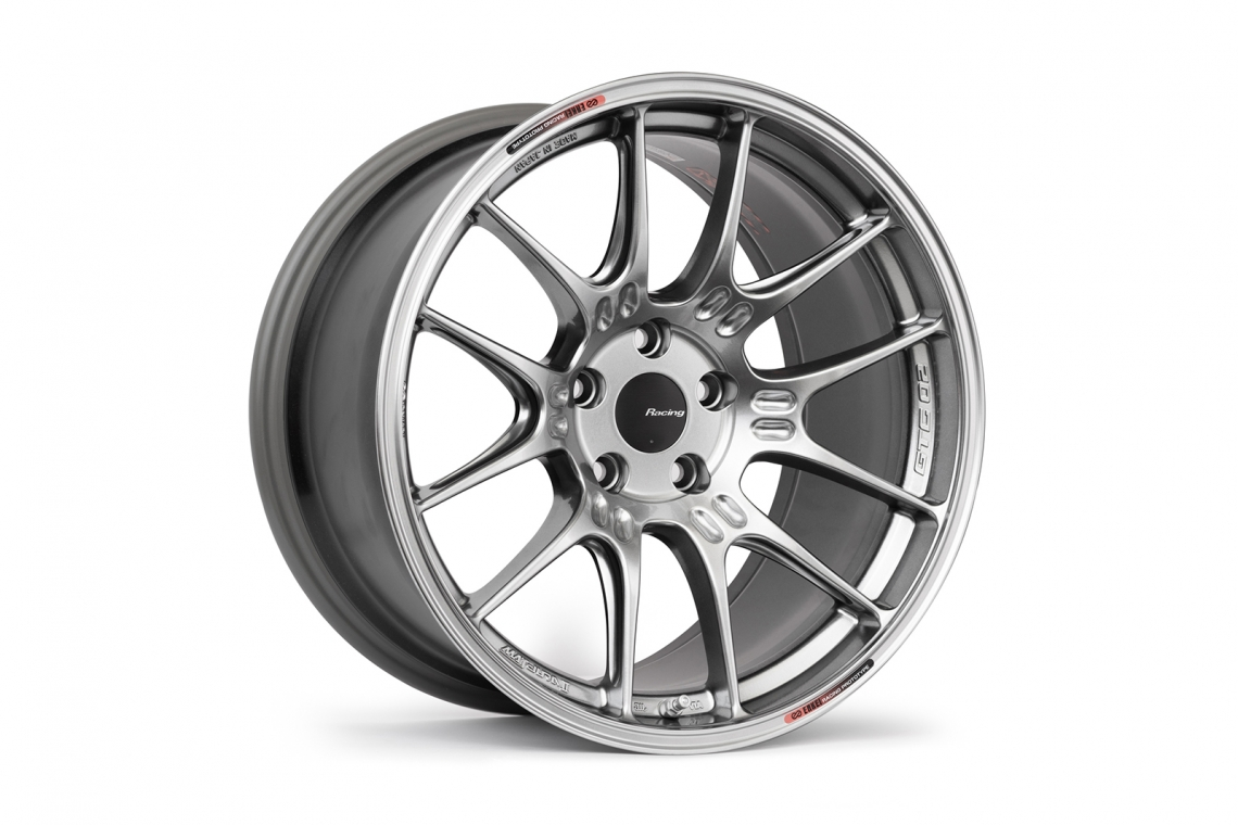 Enkei GTC02 Wheel