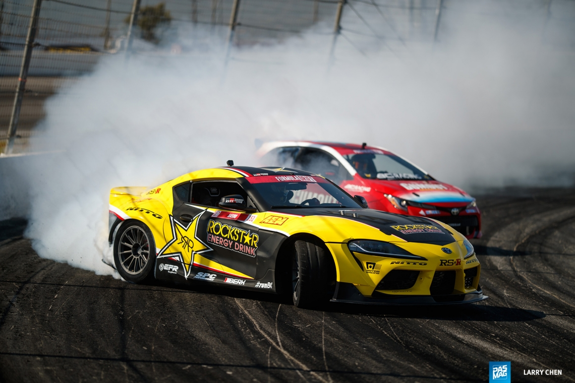 Papadakis Racing Brings Two-Car Toyota Team to Adjusted 2020 FD Season