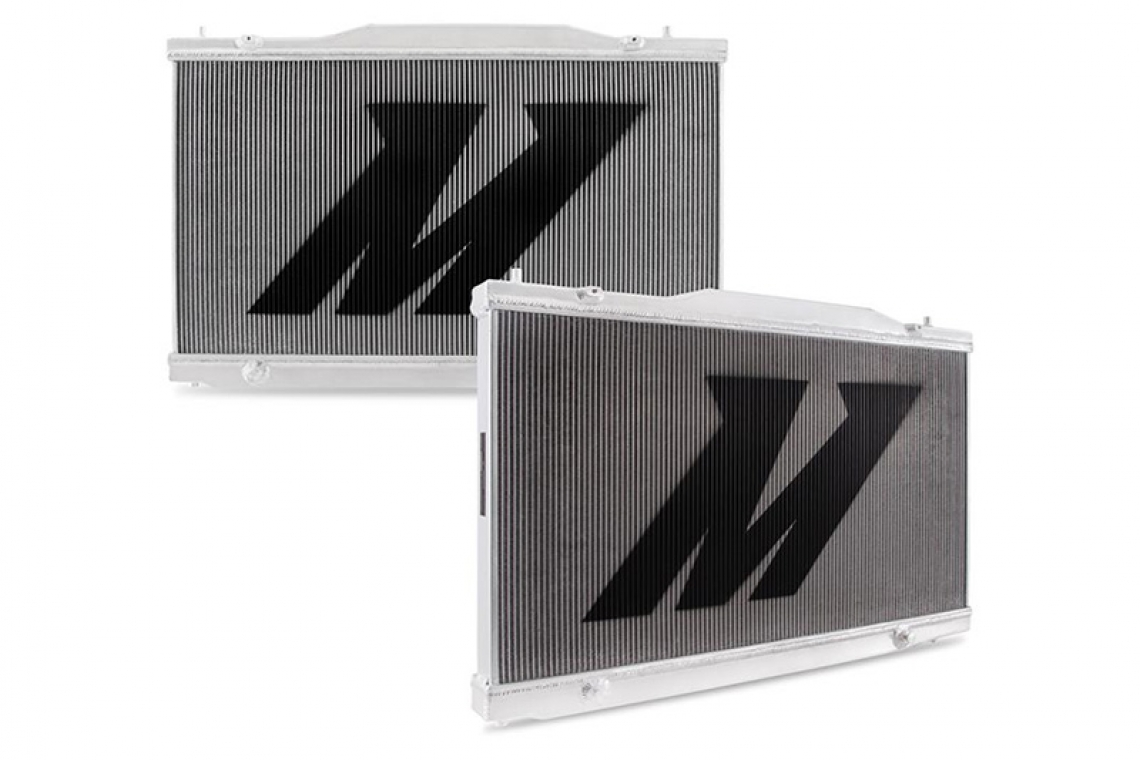 Mishimoto Performance Aluminum Radiator for 2017+ Honda Civic Type R