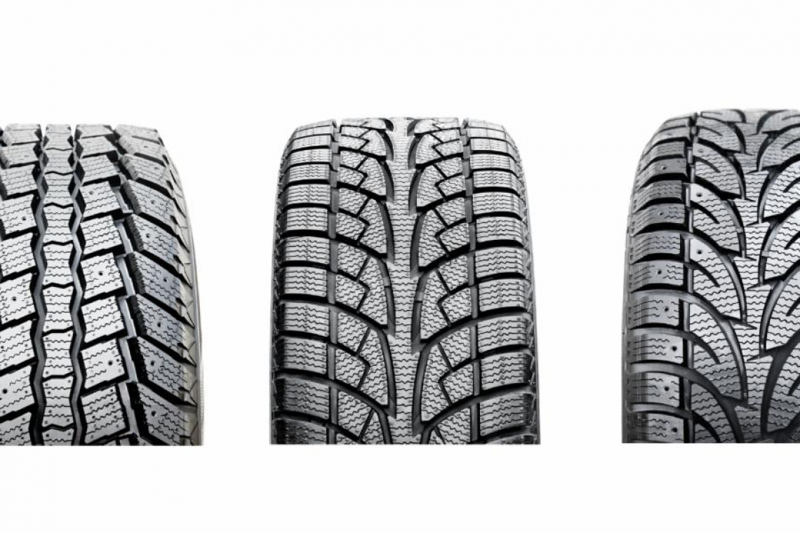 Let's Take This Outside with Sailun Winter Tires