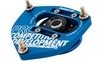 Fortune Auto PRO Caster + Camber Top Plate