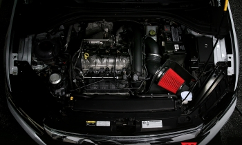 Unitronic Cold Air Intake System for 1.4TSI Gen2 - Now Available