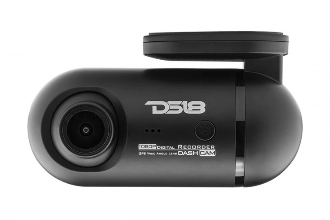 DS18 EAGLEi BBX2 Dashcam