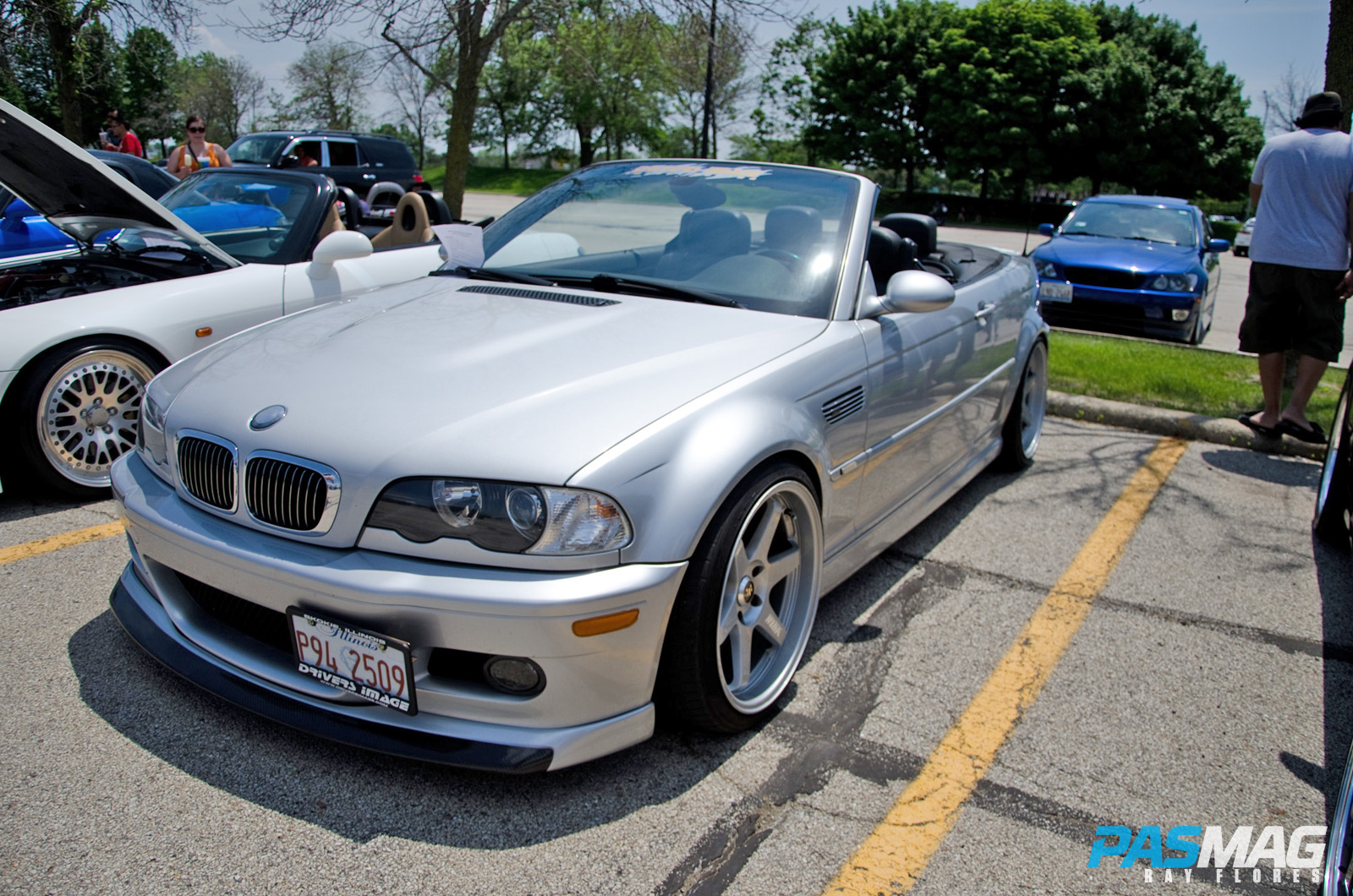 PASMAG CMN Car Show Gurnee Illinois June 1 2014 Ray Flores Event Photo Coverage DSC 5900