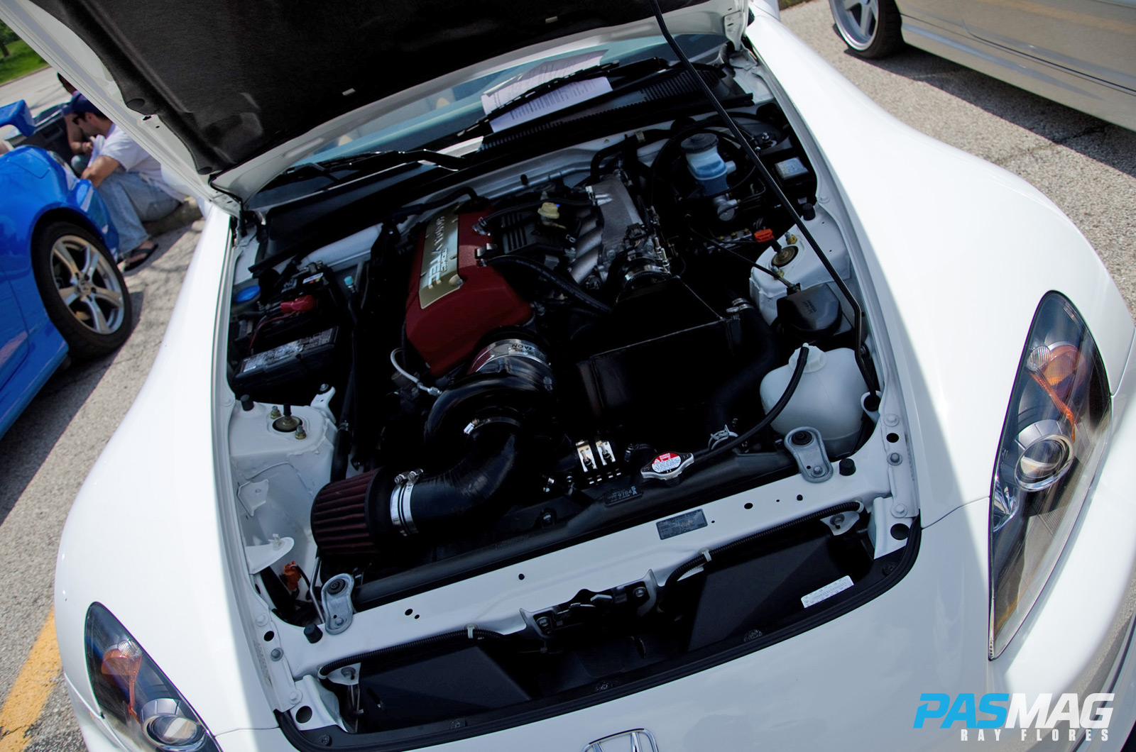 PASMAG CMN Car Show Gurnee Illinois June 1 2014 Ray Flores Event Photo Coverage DSC 5905