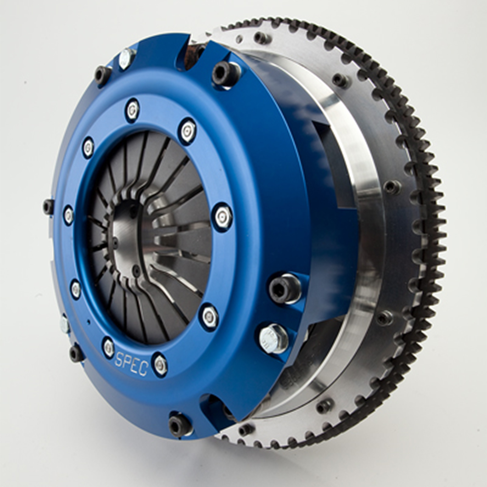 SPEC Clutches & Flywheels SB55 - PASMAG - since 1999 ...