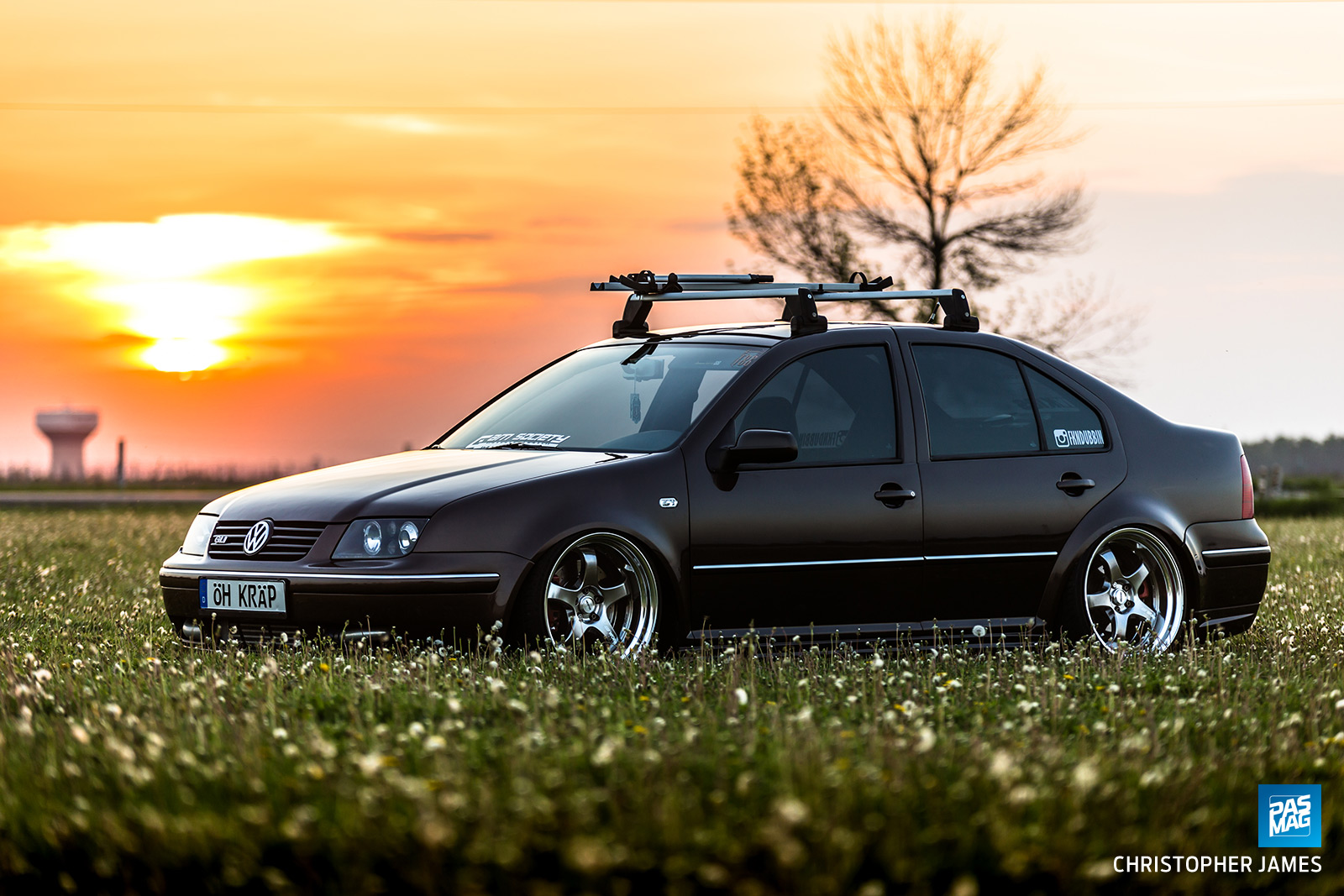 20 Kyle Pearson 2004 VW Jetta PASMAG TBGLIVE